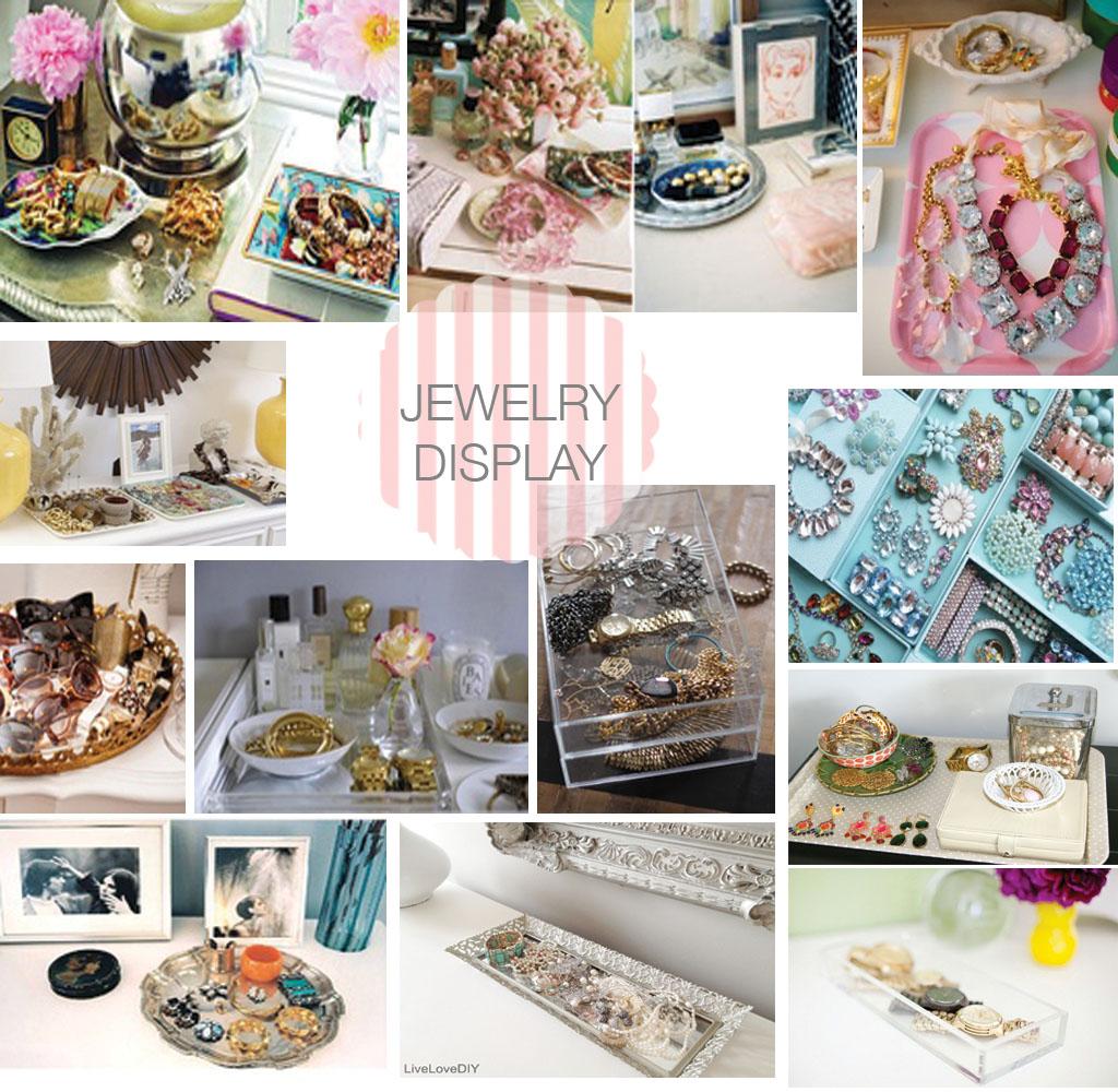 Jewelry Display Tray copy